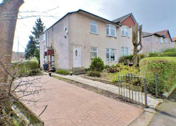 Thumbnail 2 bedroom flat for sale in Croftside Avenue, Croftfoot, Glasgow