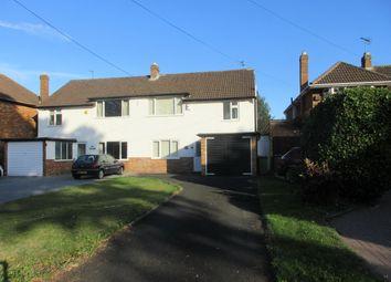 3 bed property to rent in Coleshill Heath Road, Birmingham B37