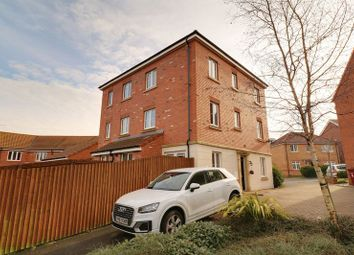 Thumbnail 4 bed semi-detached house for sale in Clipson Crest, Barton-Upon-Humber