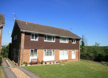 2 bed maisonette for sale in Ilex Close, Hardingstone, Northampton NN4