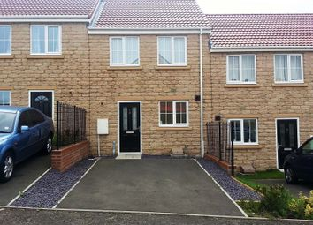 Thumbnail 2 bedroom terraced house to rent in Oxford Place, Moorside
