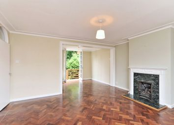 Thumbnail 5 bedroom terraced house to rent in Ordnance Hill, St Johns Wood