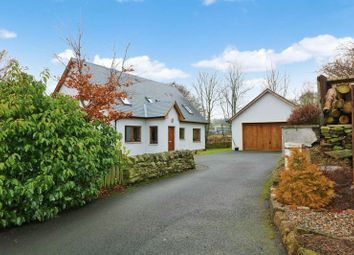 Thumbnail 5 bed detached house for sale in Meadow House, Blyth Farm Road, Blyth Bridge, West Linton