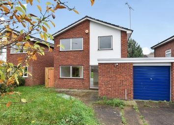 Thumbnail 3 bed link-detached house to rent in Cookham Road, Maidenhead