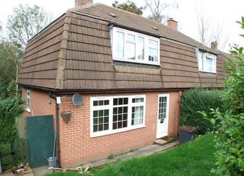Thumbnail 3 bed semi-detached house to rent in Bath Road, Silverdale, Newcastle