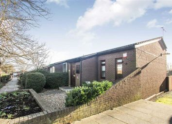 Thumbnail 3 bed end terrace house for sale in Fleetway, Basildon, Essex