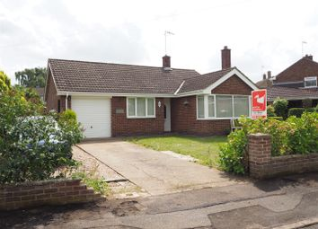 Thumbnail 2 bed detached bungalow for sale in The Woodlands, Hutchinson Road, Newark