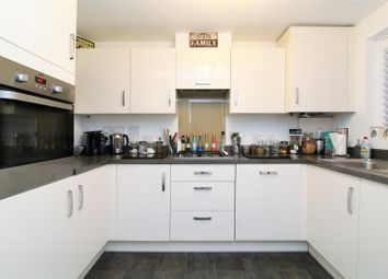 Thumbnail 3 bed semi-detached house for sale in Morris Drive, Belvedere