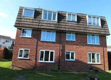 Thumbnail 1 bed flat to rent in Church Field, Saffron Walden