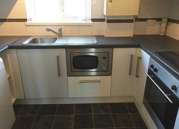 Thumbnail 2 bed flat to rent in Southwell Road, Norwich