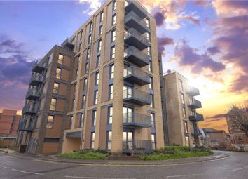 Thumbnail 1 bed flat for sale in Artisan, Davigdor Road, Hove