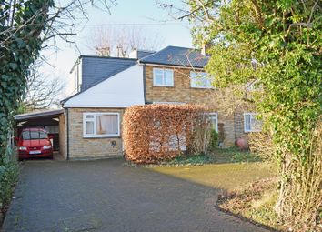 Thumbnail 4 bed semi-detached house for sale in Westwood Lane, Normandy