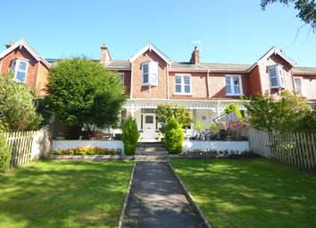 Thumbnail 5 bed property for sale in Woodlands, Combe Martin, Ilfracombe