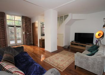 Thumbnail 2 bed flat for sale in Chorlton Mill, Manchester