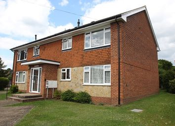 Thumbnail 2 bed flat to rent in Berkeley Court, Albert Road, Ashtead