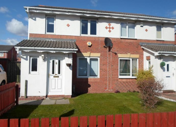 Thumbnail 3 bed semi-detached house to rent in Gillburn Road, Dundee