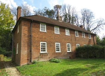 Thumbnail 3 bed cottage to rent in Upper Hartwell, Stone, Aylesbury