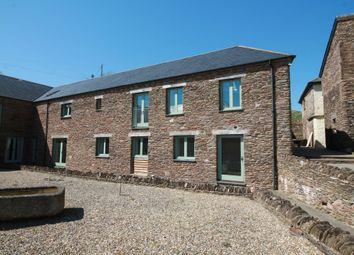 Thumbnail 4 bed barn conversion for sale in Slapton, Kingsbridge