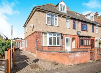 Thumbnail 6 bed end terrace house for sale in Gorleston, Great Yarmouth, Norfolk