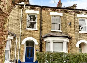 Thumbnail 4 bed terraced house for sale in Elliott Road, Chiswick, London