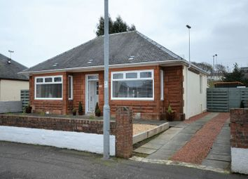 Thumbnail 3 bed detached bungalow for sale in 18 Belmont Road, Ayr
