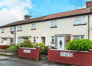 Thumbnail 3 bed terraced house for sale in Desmond Road, Watford