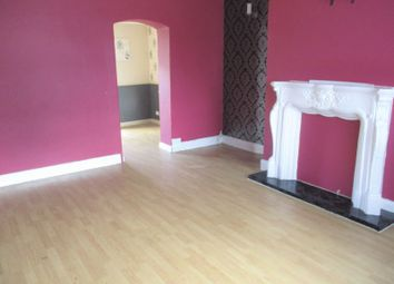 Thumbnail 3 bed terraced house to rent in Wensleydale Terrace, Blyth