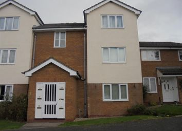Thumbnail 1 bed flat for sale in Charlecote Park, Newdale, Telford