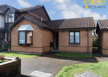 Thumbnail 2 bed bungalow for sale in Monkswood Avenue, Morecambe