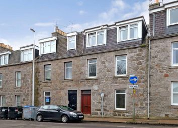 Thumbnail 2 bed maisonette for sale in Ferryhill Terrace, Aberdeen