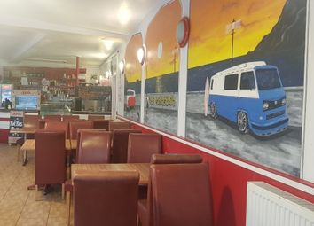 Thumbnail Restaurant/cafe for sale in Ilfracombe, Devon