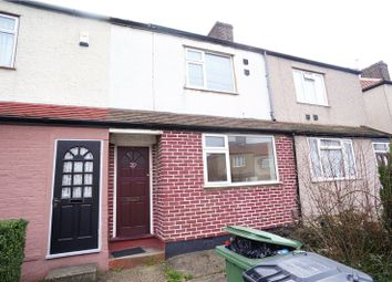 3 bed terraced house to rent in Finchley Close, Dartford, Kent DA1