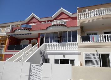 Thumbnail 4 bed town house for sale in Valencia, Alicante, Ciudad Quesada