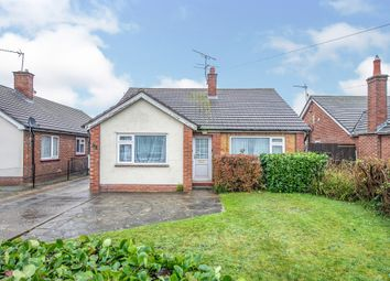 3 bed bungalow for sale in St. Johns Road, Colchester CO4