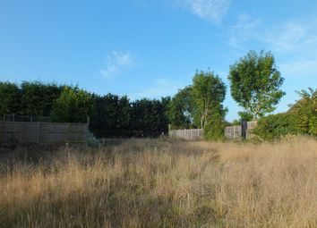 Thumbnail Land for sale in Lechlade Road, Faringdon