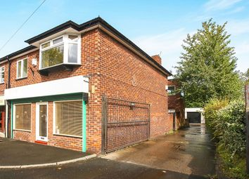 Thumbnail 2 bed flat for sale in Foxland Road, Gatley, Cheadle