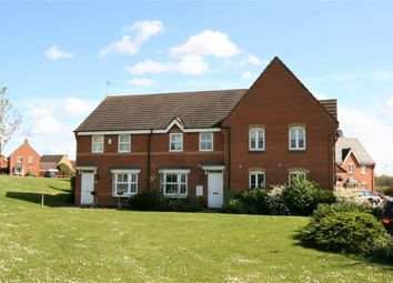 3 bed terraced house for sale in Gladiator Close, Wootton, Northampton NN4