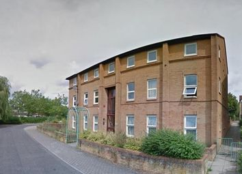 Thumbnail 2 bed flat for sale in Kernow Crescent, Fishermead, Milton Keynes, Buckinghamshire
