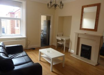 Thumbnail 3 bedroom flat to rent in Bolingbroke Street, Heaton, Newcastle Upon Tyne