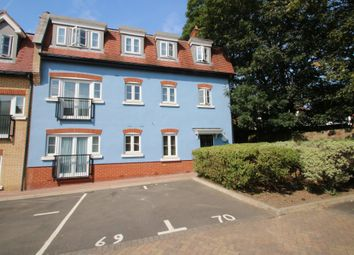 Thumbnail 2 bed flat for sale in Rochefort House, Roche Close, Rochford