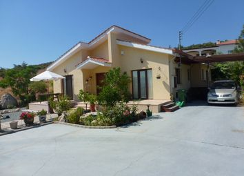 Thumbnail 3 bed detached bungalow for sale in Parekklisia, Limassol, Cyprus