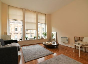 1 bed flat for sale in Brunswick Street, Glasgow G1