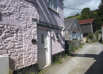 Thumbnail 1 bed flat to rent in Dial Court, Fore Street, Buckfastleigh
