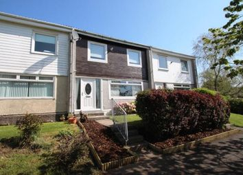 Thumbnail 3 bed terraced house for sale in Larch Place, Greenhills, East Kilbride, South Lanarkshire