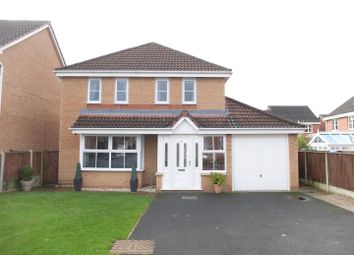 Thumbnail 4 bed detached house for sale in Watermans Walk, Carlisle