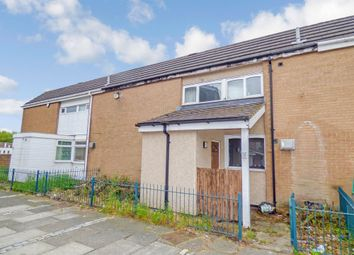 3 bed terraced house for sale in Stirling Way, Thornaby, Stockton-On-Tees TS17