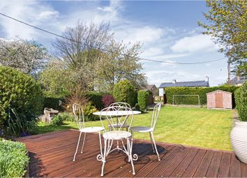 Thumbnail 3 bed detached bungalow for sale in Highworth Road, Faringdon