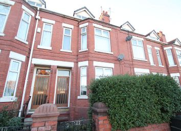 Thumbnail 1 bed terraced house to rent in Sir Matt Busby Way, Old Trafford