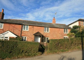 Thumbnail 2 bed semi-detached house to rent in Appletree Road, Redlynch, Salisbury