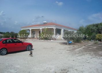 Thumbnail 2 bed bungalow for sale in Mazotos, Cyprus